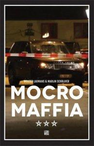 Digitale download: Mocro Maffia - Wouter Laumans & Marijn Schrijver