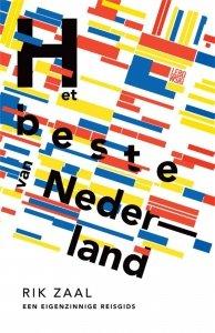 Paperback: Het beste van Nederland - Rik Zaal