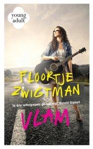 Digitale download: Vlam - Floortje Zwigtman