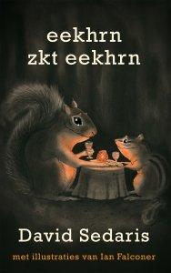 Digitale download: Eekhrn zkt Eekhrn - David Sedaris