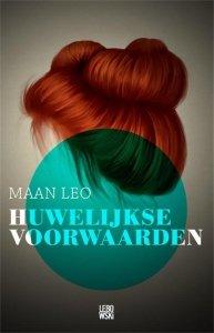 Paperback: Huwelijkse voorwaarden - Maan Leo