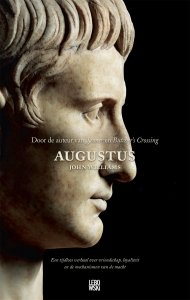 Paperback: Augustus - John Williams