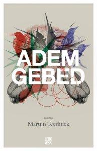 Paperback: Ademgebed - Martijn Teerlinck