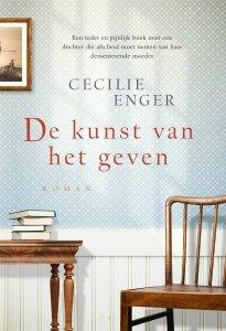 Digitale download: De kunst van het geven - Cecilie Enger