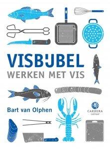 Gebonden: Visbijbel - Bart van Olphen