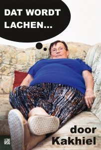 Paperback: Dat wordt lachen... - Kakhiel