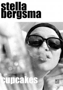 Paperback: Cupcakes - Stella Bergsma