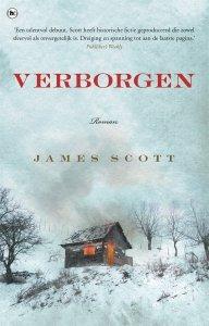 Digitale download: Verborgen - James Scott
