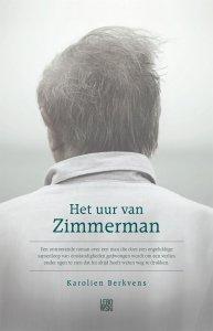 Digitale download: Het uur van Zimmerman - Karolien Berkvens