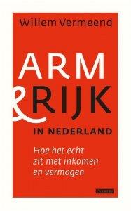 Digitale download: Arm en rijk in Nederland - Willem Vermeend