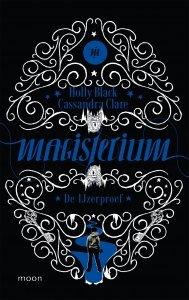 Digitale download: Magisterium boek 1 - De IJzerproef - Holly Black & Cassandra Clare