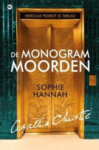 Digitale download: De monogram moorden - Sophie Hannah