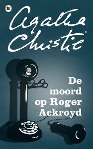 Digitale download: De moord op Roger Ackroyd - Agatha Christie
