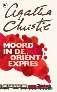 Digitale download: Moord in de Orient-Expres - Agatha Christie
