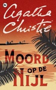 Digitale download: Moord op de Nijl - Agatha Christie