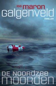 Paperback: De Noordzeemoorden 1 Galgenveld - Isa Maron