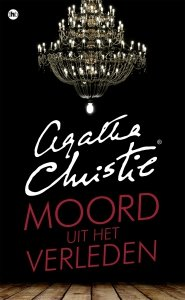 Paperback: Moord uit het verleden - Agatha Christie