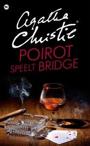 Paperback: Poirot speelt bridge - Agatha Christie