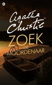 Paperback: Zoek de moordenaar - Agatha Christie
