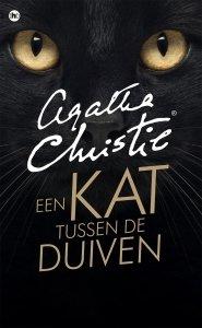 Paperback: Een kat tussen de duiven - Agatha Christie