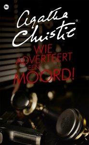 Paperback: Wie adverteert een moord! - Agatha Christie