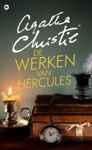 Paperback: De werken van Hercules - Agatha Christie