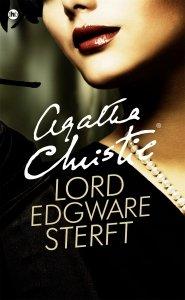 Paperback: Lord Edgware sterft - Agatha Christie