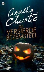 Paperback: De versierde bezemsteel - Agatha Christie