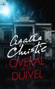 Paperback: Overal is de duivel - Agatha Christie