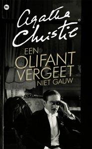 Paperback: Een olifant vergeet niet gauw - Agatha Christie