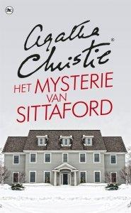 Paperback: Het mysterie van Sittaford - Agatha Christie