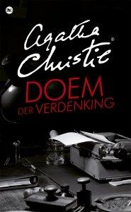 Paperback: Doem der verdenking - Agatha Christie