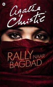 Paperback: Rally naar Bagdad - Agatha Christie