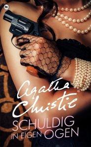 Paperback: Schuldig in eigen ogen - Agatha Christie