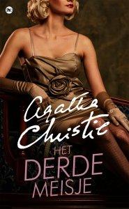 Paperback: Het derde meisje - Agatha Christie