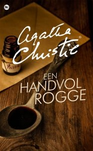 Paperback: Een handvol rogge - Agatha Christie
