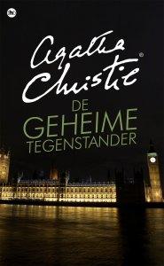 Paperback: De geheime tegenstander - Agatha Christie