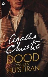 Paperback: Dood van een huistiran - Agatha Christie