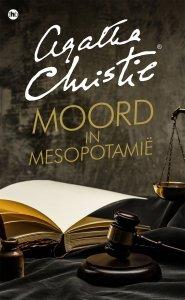 Paperback: Moord in Mesopotamië - Agatha Christie