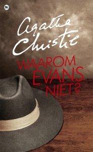 Paperback: Waarom Evans niet? - Agatha Christie