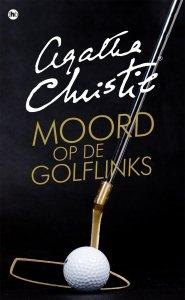 Paperback: Moord op de golflinks - Agatha Christie