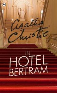 Paperback: In hotel Bertram - Agatha Christie
