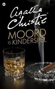 Paperback: Moord is kinderspel - Agatha Christie