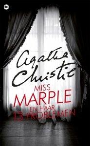 Paperback: Miss Marple en haar 13 problemen - Agatha Christie