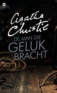 Paperback: De man die geluk bracht - Agatha Christie