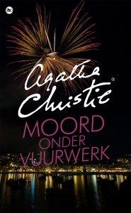 Paperback: Moord onder vuurwerk - Agatha Christie