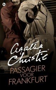 Paperback: Passagiers voor Frankfurt - Agatha Christie