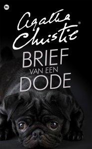 Paperback: Brief van een dode - Agatha Christie