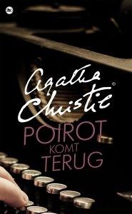 Paperback: Poirot komt terug - Agatha Christie