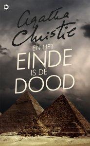 Paperback: En het einde is de dood - Agatha Christie